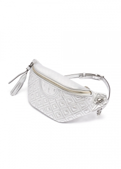 FLEMING METALLIC BELT BAG