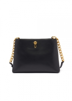 LILY CHAIN CROSS-BODY