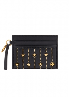 STAR STUD SLIM CARD CASE