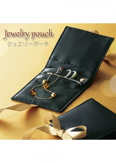 Pic Up Item ~ FASHION GOODS & more ~ - ジュエリーポーチ