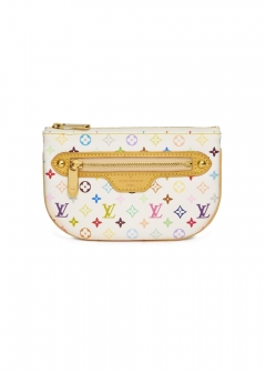 Louis Vuitton M60028 ポシェットMM