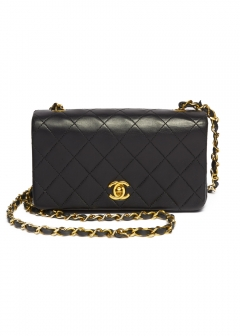 CHANEL - vintage selection - - CHANEL マトラッセ バッグ