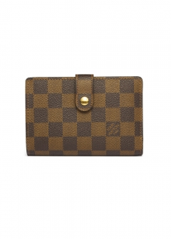 Louis Vuitton N61664 ヴィエノワ ダミエ|OTHER|レディース財布|Wallet Collection