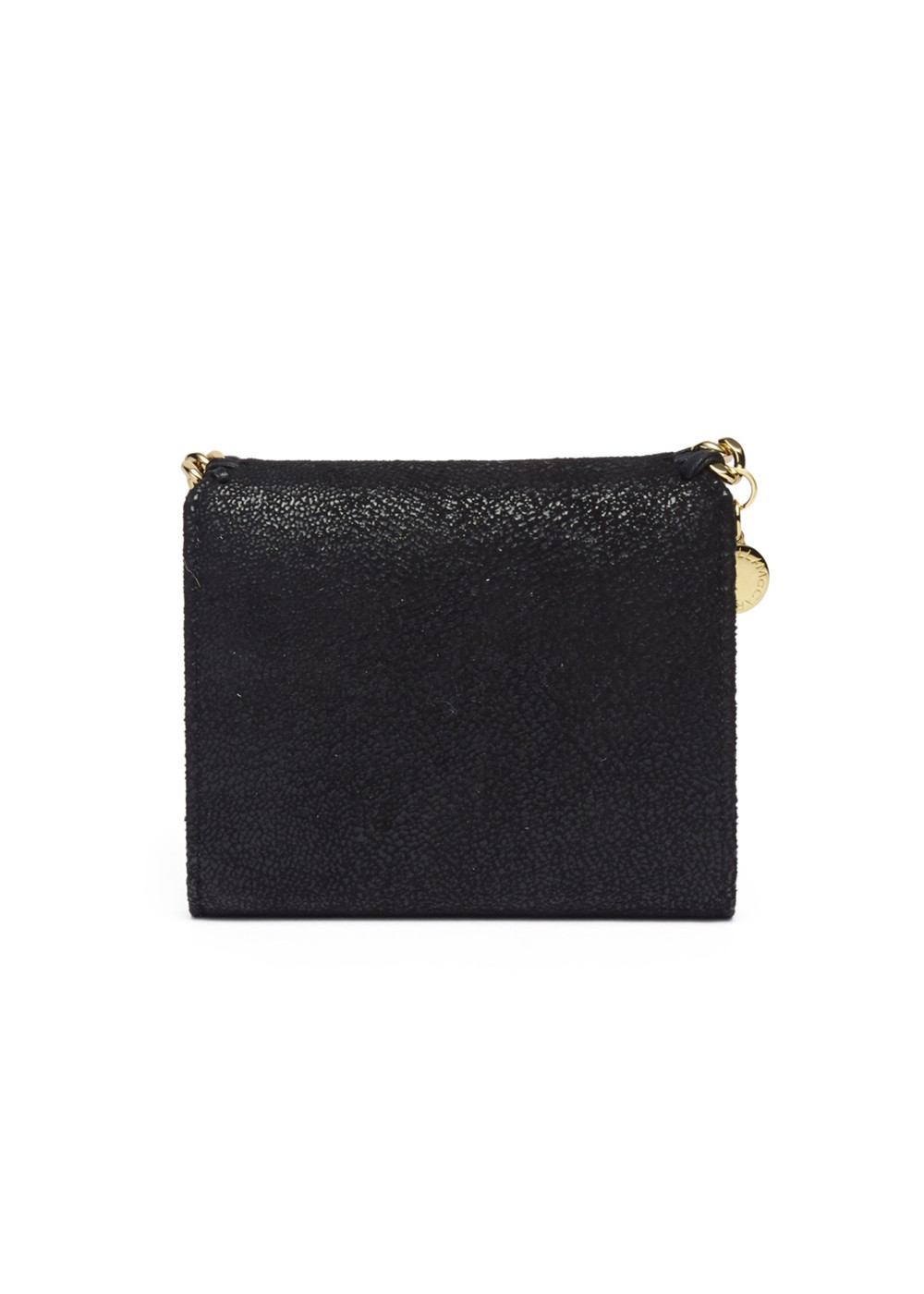 【最大35%OFF】SMALL FLAP WALLET / 【NERO】|NERO|レディース財布|Stella McCartney