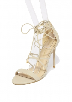 【Price Down】eimy istoire - lace up sandal