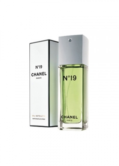 CH NO.19(L) EDT 50mlSP