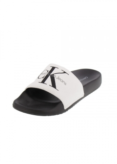 Calvin Klein Sandals - CHANTAL CANVAS
