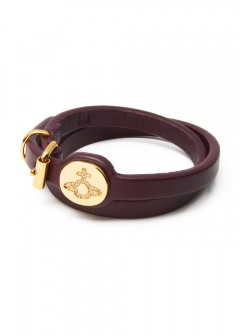 【3/18入荷】MILANO LEATHER BRACELET