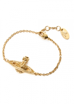 【3/18入荷】MINI BAS RELIEF CHAIN BRACELET