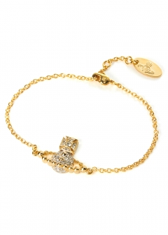 【Price Down】LENA BAS RELIEF BRACELET