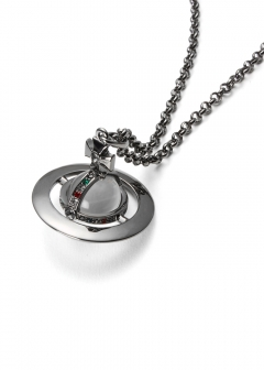 Vivienne Westwood Accessory - 【3/18入荷】NEW SMALL ORB PENDANT