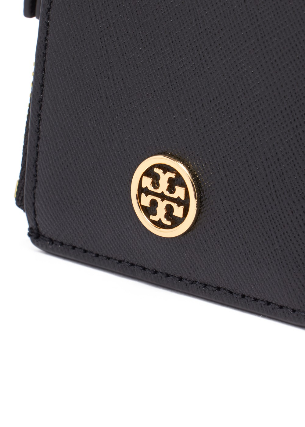 【最大48%OFF】ROBINSON LANYARD|BLACK|パスケース|Tory Burch