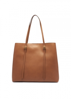 RALPH LAUREN - 【3/18入荷】LEATHER LENNOX TOTE