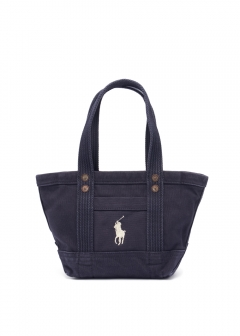 【3/18入荷】CANVAS MINI PP TOTE