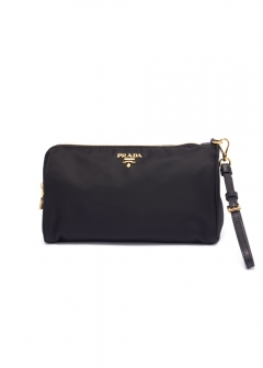 PRADA - wallet and more - NYLON COSMETIC CASE