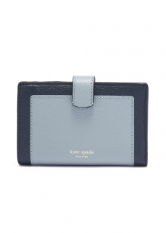 MARGAUX MEDIUM BIFOLD WALLET