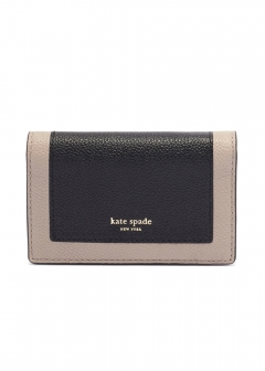 MARGAUX SMALL KEYRING WALLET