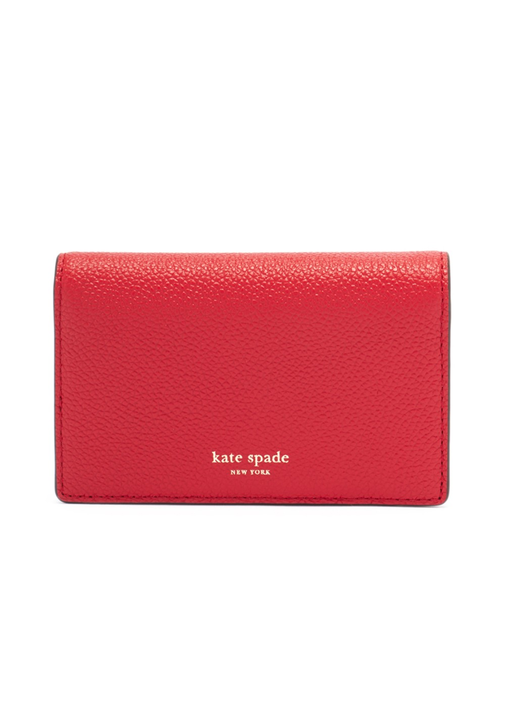 【最大48%OFF】【4/2入荷】【'19春夏新作】MARGAUX SMALL KEYRING WALLET|HOT CHILI|キーケース|kate spade new york - wallet and more