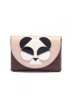 kate spade new york - wallet and more - 【4/2入荷】【'19春夏新作】SPADEMALS GENTLE PANDA CARD CASE