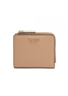 【4/2入荷】【'19春夏新作】SYLVIA SMALL BIFOLD WALLET