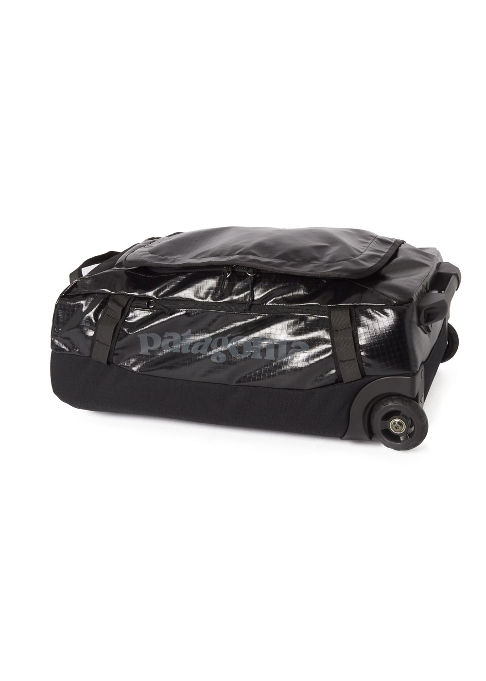 【最大23%OFF】BLACK HOLE WHEELED DUFFEL 40L|BLACK|キャリーバッグ|Patagonia