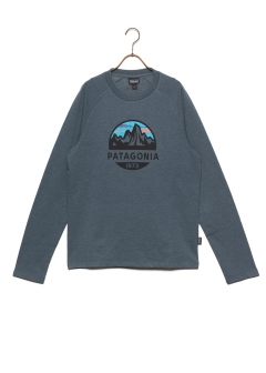 Patagonia - 【6/18入荷】M'S FITZ ROY SCOPE LW CREW SWEATSHIRT