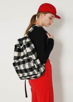 SW BUFFALO CHECK BACK PACK