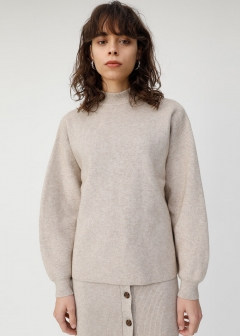VOLUME COLOR KNIT
