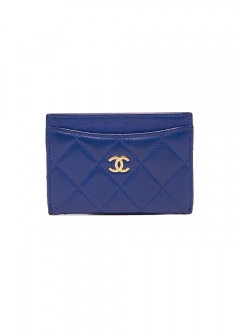 CHANEL - vintage selection - - 【4/17入荷】CHANEL カードケース