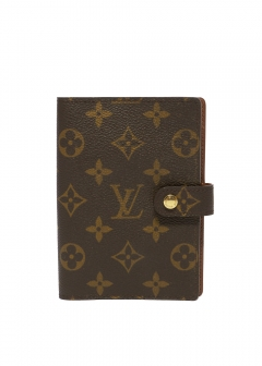 VINTAGE BRAND COLLECTION - 【4/17入荷】Louis Vuitton R20005 アジェンダPM ノート