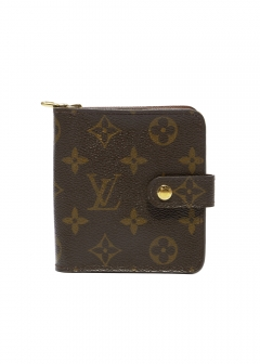 Louis Vuitton コンパクトジップ