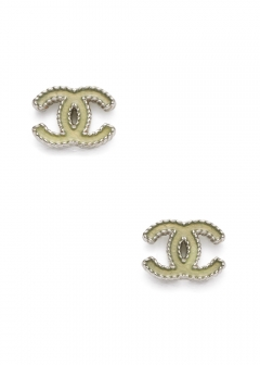 CHANEL COCO JEWELRY - 【4/17入荷】CHANEL ココピアス  A12C