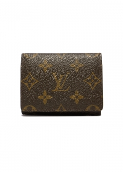 VINTAGE BRAND COLLECTION - 【4/17入荷】Louis Vuitton 名刺入れ