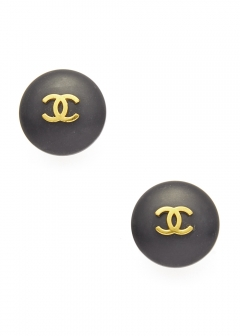 VINTAGE BRAND COLLECTION - 【4/17入荷】CHANEL ココイヤリング 95P