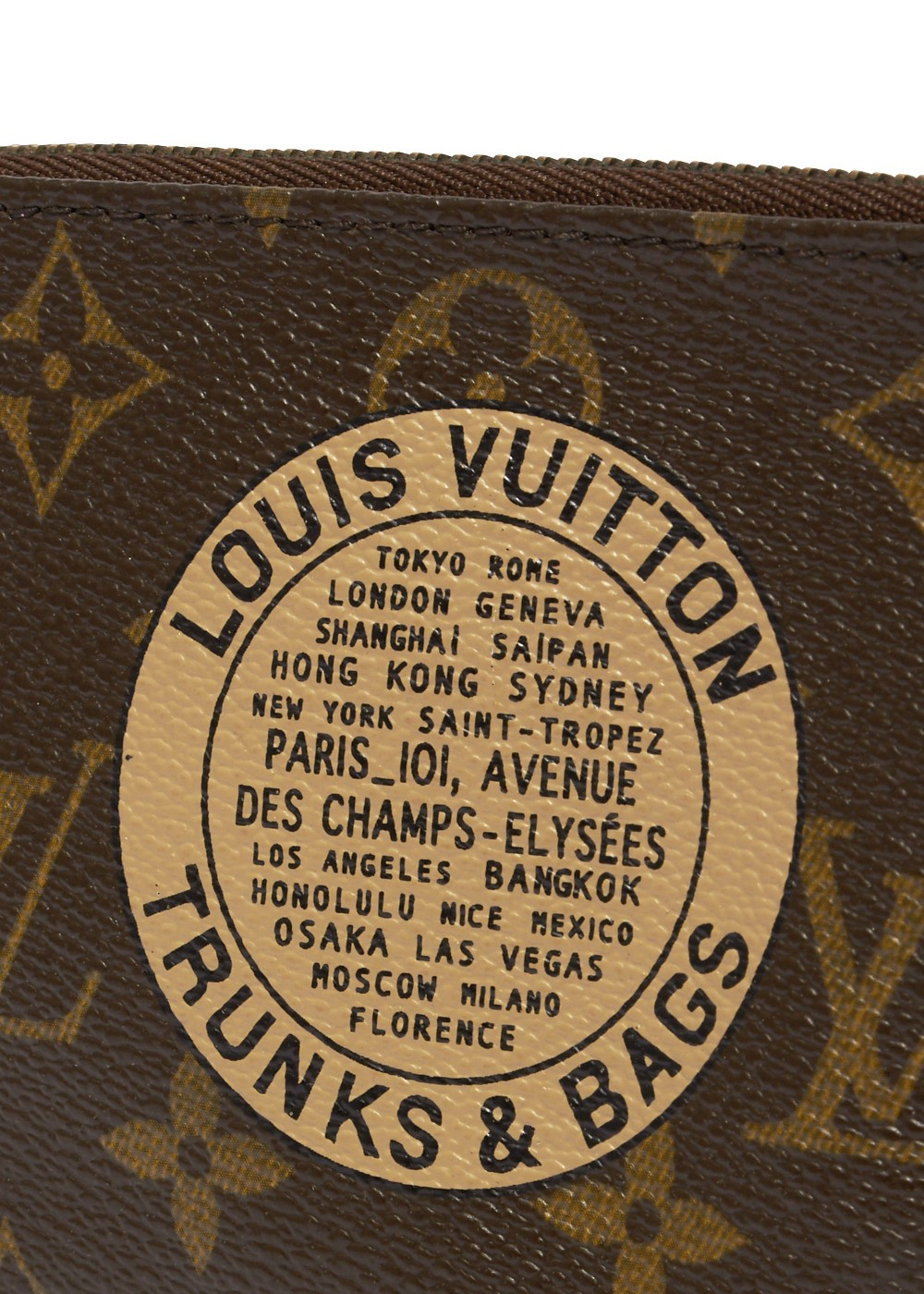 Louis Vuitton ミニアクセポT&B|OTHER|ポーチ|VINTAGE BRAND COLLECTION_(I)