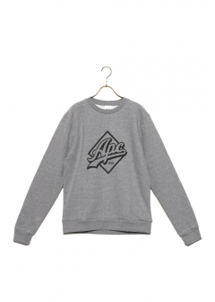 A.P.C. - 【MENS】SHERMAN SWEAT