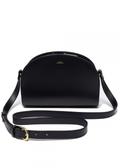 HALF MOON SHOULDER BAG