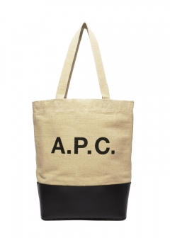 AXEL SHOPPING BAG