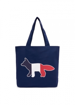 【4/9入荷】TOTE BAG TRICOLOR FOX