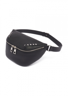 VALENTINO - 【'19春夏新作】【MENS】ROCKSTUD BELT BAG