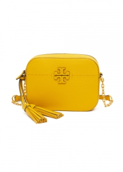 Tory Burch - MC GRAW CAMERA BAG