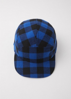 SW BUFFALO CHECK CAP