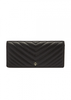 kate spade new york - wallet and more - 【5/20入荷】【'19春夏新作】AMELIA BIFOLD CONTINENTAL WALLET