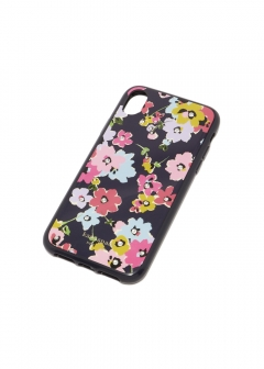 【5/20入荷】【'19春夏新作】IPHONE CASES JEWELED WILDFLOWER - XR