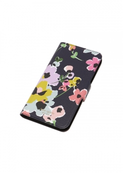 【5/20入荷】【'19春夏新作】IPHONE CASES WILDFLOWER FOLIO - XR