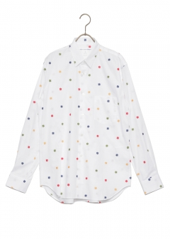 COMME des GARCONS - SHIRT LONG SLEEVE SHIRT