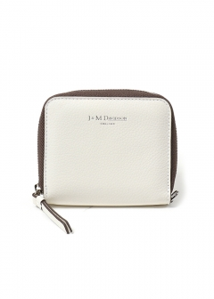 【5/17入荷】SQUARE ZIP WALLET
