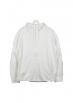 adidas Y-3 - 【5/19入荷】【MENS】SIGNATURE GRAPHIC FULL ZIP HOODIE