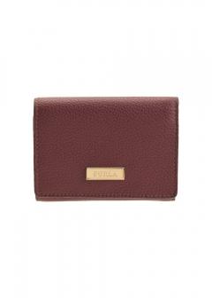 FURLA - wallet and more - 【5/19入荷】RITZY S TRIFOLD  三つ折り財布