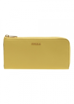 FURLA - wallet and more - 【5/19入荷】 L字ファスナー長財布
